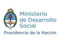 Ministeri de Desarrollo Social de la Nación